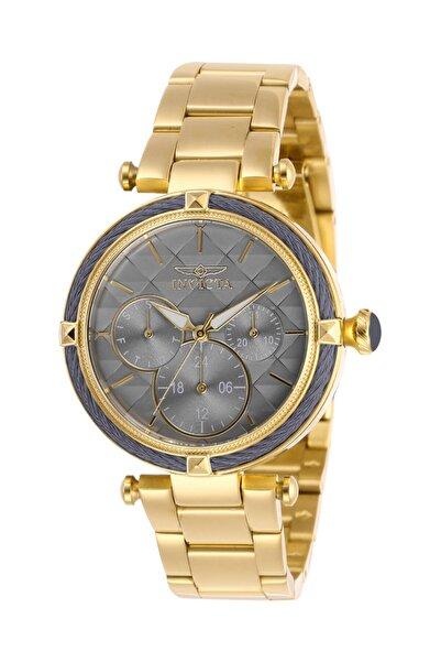 Invıcta Kadın Altın Kol Saati 128958