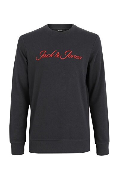 JPRSHARP BLA SWEAT CREW NECK FEB