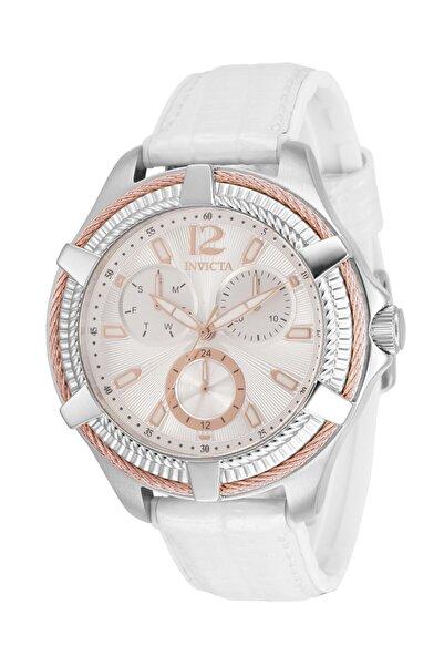 Invıcta Kadın Gümüş Kol Saati 130889