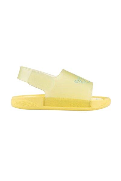 IGOR Sarı Kız Çocuk Sandalet