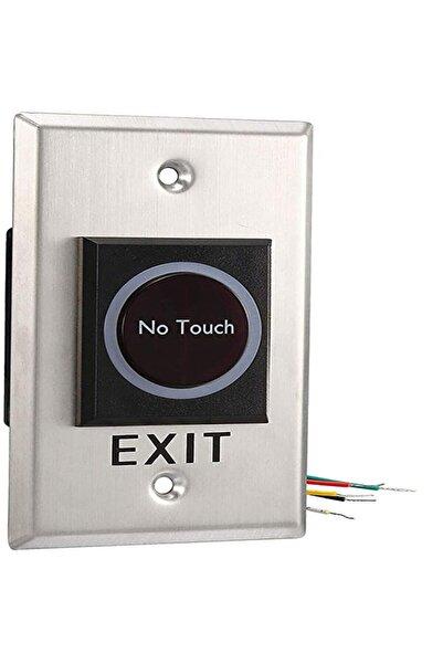 ENPERCON Temassız Geçiş Butonu, El Yaklaşım Sensörü Kapı Butonu