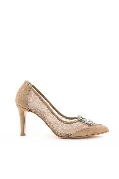Tanca Vızon Kadın Casual Ayakkabı  201Tck782 Is240