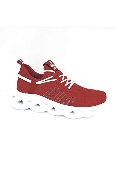 Marco Jamper Erkek Kırmızı Spor Ayakkabı 1371896
