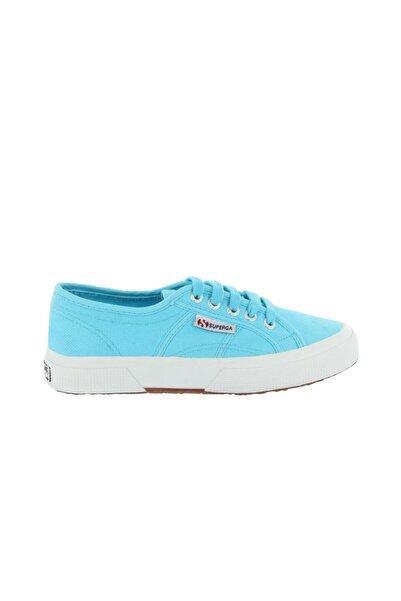 Superga Mavi Unisex Ayakkabısı S000010 C56 2750 Cotu Classıc 2750-cotu Classic