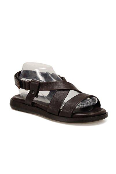 FORESTER Erkek Kahverengi Sandalet Int1120y107
