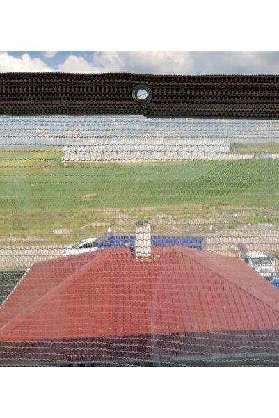 Asenya Kuş Filesi 3x6 M Balkon Filesi Kedi Filesi Koruma Filesi Dolu Filesi Misina File Kuş Ağı