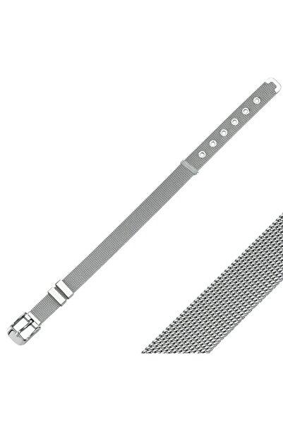 Luzdemia Kadın Gümüş Bileklik- Slider Bracelet