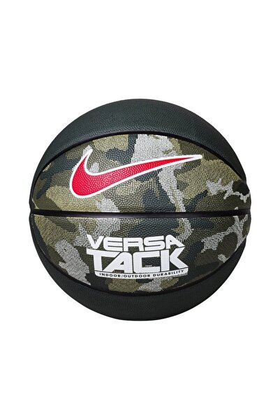 Nike NKI01-965 Versa Tack Deri 7 No Basketbol Topu