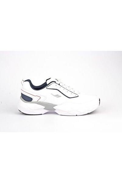 Lescon Beyaz Erkek Spor Ayakkabı