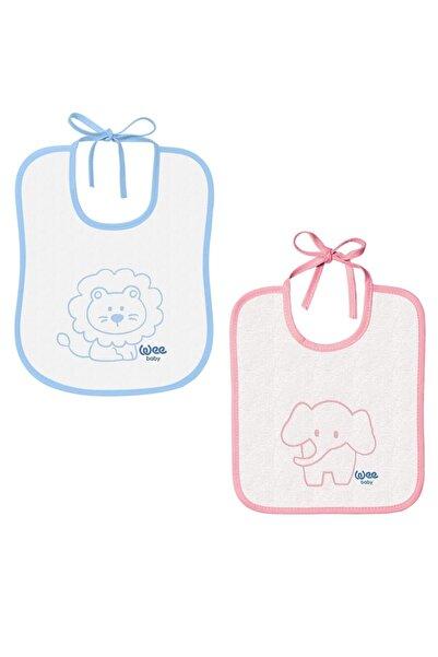 Wee Baby Maxi Bebe Önlüğü 4+ Ay