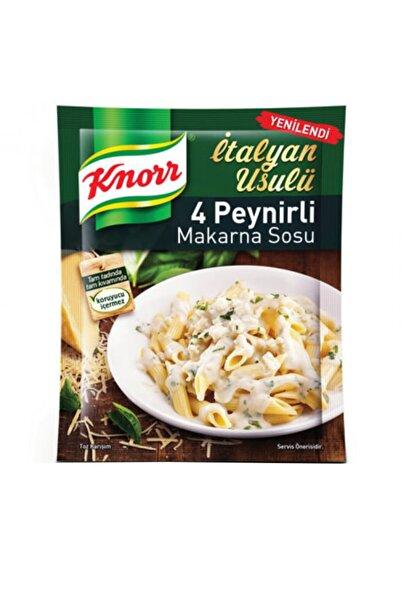 Makarna Sosu Peynirli - 12'li Paket