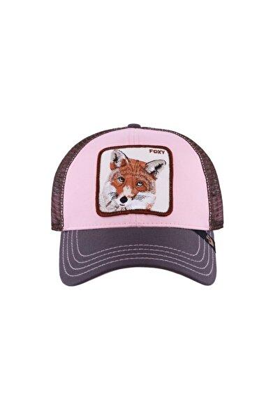 Goorin Bros Şapka Foxy Baby Pembe