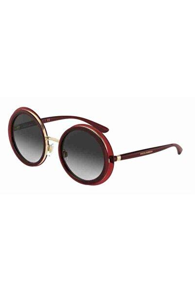 Dolce & Gabbana Dg 6127 550/8g 52 G Ekartman Unisex Güneş Gözlüğü