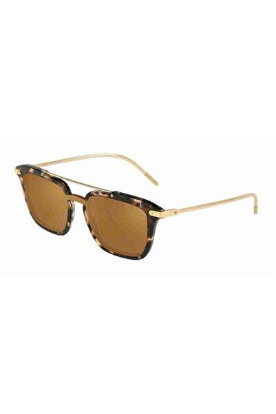 Dolce & Gabbana Dg 4327 31696h 20 G Ekartman Unisex Güneş Gözlüğü