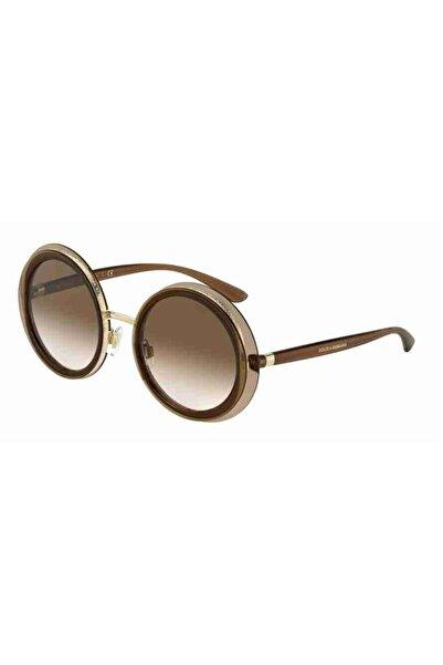 Dolce & Gabbana Dg 6127 537413 52 G Ekartman Unisex Güneş Gözlüğü