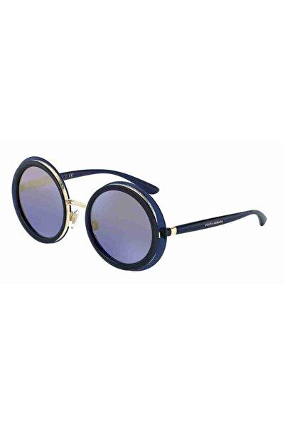 Dolce & Gabbana Dg 6127 309433 52 G Ekartman Unisex Güneş Gözlüğü