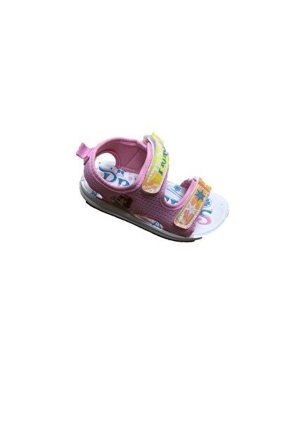 GEZER Cocuk Sandalet Ortapedi Lisanslı