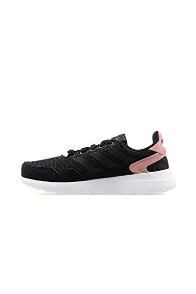 Kadın Siyah Koşu Ayakkabısı Ef0451 Archivo