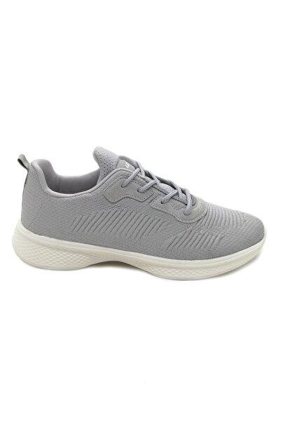 Lotto Sneaker Kadın Gri-curly W-t1458
