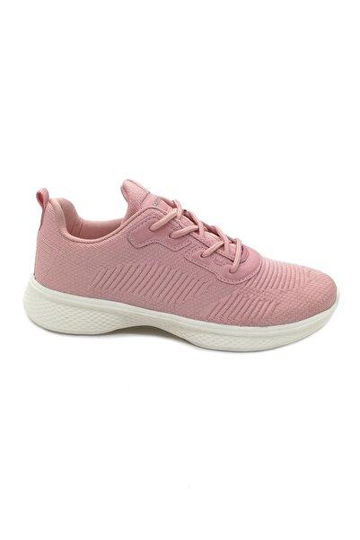 Lotto Sneaker Kadın Pembe-curly W-t1457
