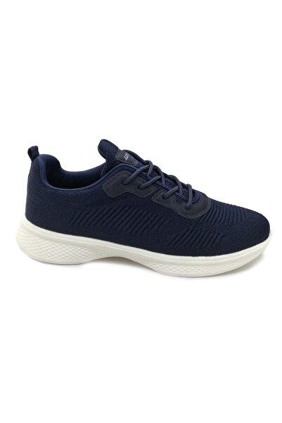 Lotto Unisex Lacivert Sneaker