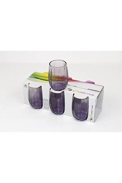 Paşabahçe 420212 Renkli Linka Kahve Yanı Bardağı 6 Lı