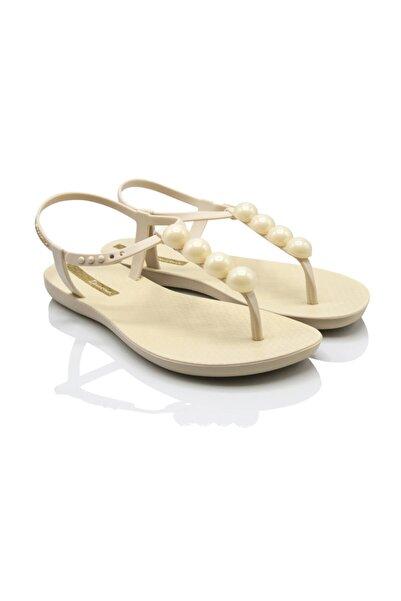 İpanema Ip Charm Bej Kadın Sandalet