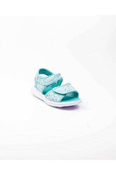 Vicco 332.p20y.305 Yeşil Kız Çocuk Sandalet (26-30) Yeşil-26
