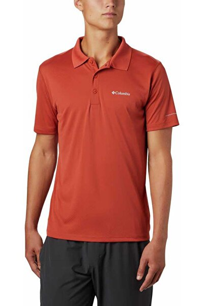 Columbia Am6082 Zero Rules Polo Shırt Polo Yaka T-shirt 1533303835