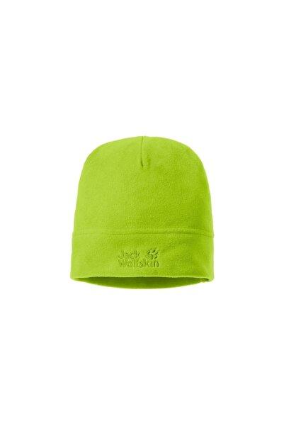 Jack Wolfskin Unisex Yeşil Real Stuff Outdoor Bere 19590-4170