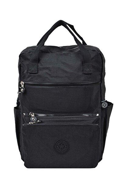 SMART BAGS Sırt Çantası Siyah 3066