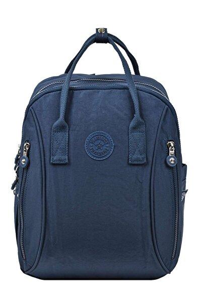 SMART BAGS Sırt Çantası Lacivert 1220