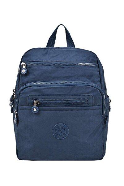 SMART BAGS Sırt Çantası Lacivert 1207