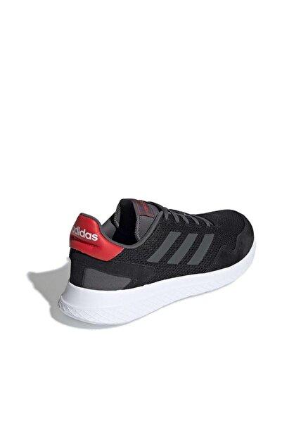 ARCHIVO Siyah Erkek Koşu Ayakkabısı