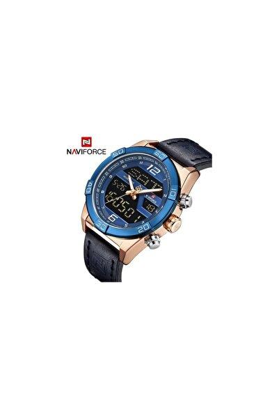 Naviforce Navıforce Nf9128-02 Erkek Kol Saati