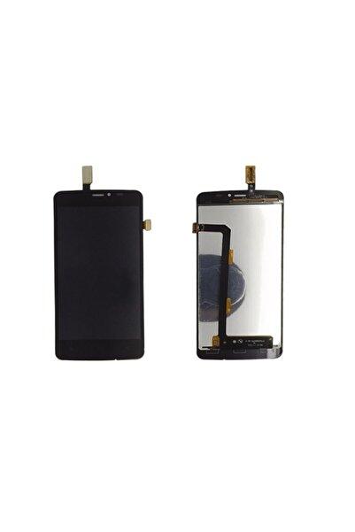General Mobile Disovery E2 Mini Lcd Ekran Dokunmatik Öncam Çıtası