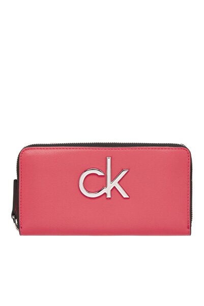 Calvin Klein Kadın Cüzdan K60K606362