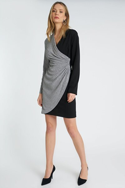 HomeStore Kadın Sılver Elbise 19630006088