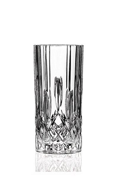 RCR Crystal Rcr Opera Long Drink Meşrubat Ve Kokteyl Bardağı 350 Ml - 6'lı Set