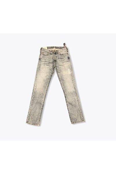 Abercrombie & Fitch Slim Straight Jean Kot