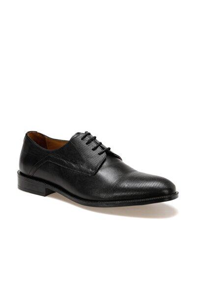 Garamond 200 Siyah Erkek Dress Ayakkabı
