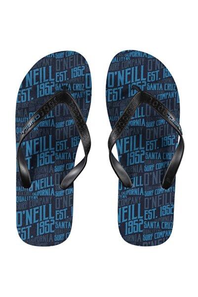 O'Neill Fm Profile Pattern Blue Aop 7a4528
