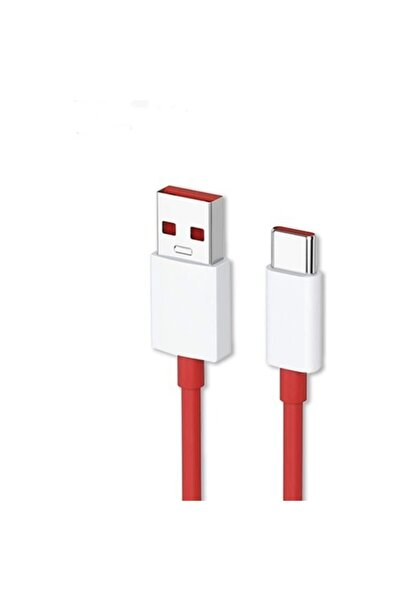 Oneplus Warp Charger Type-c Kablo 1m Orijinal C202a