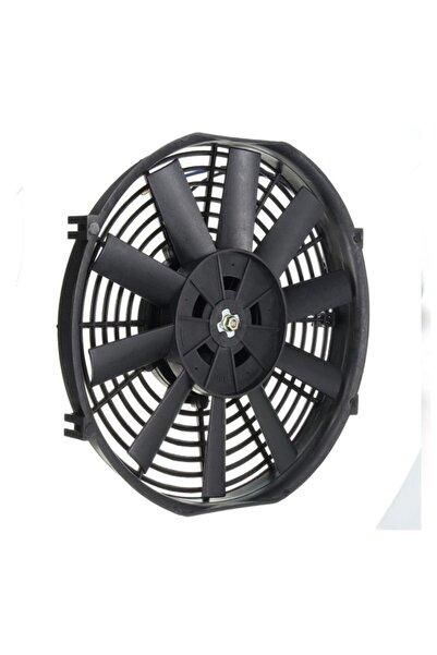 FESAN 9 Inch Üniversal Aksiyel Fan Motoru 12 Volt