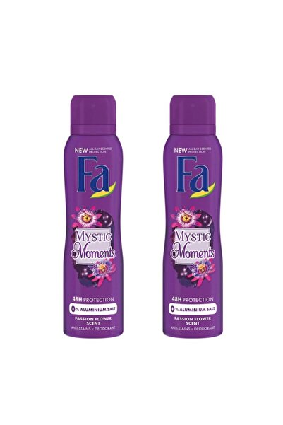 Fa Mystic Moments 150ml X2