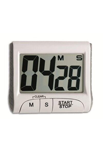 TFA Dostmann Dijital Geri Sayım Cihazı Ve Kronometre