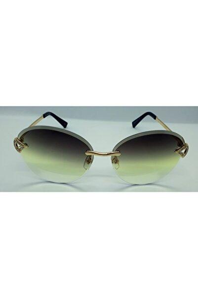 Alpıno Bizote Kristal Uv400 Kadın Güneş Gözlüğü