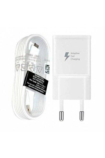 Samsung Galaxy J2 J5 J7 - A3 A5 A7 - Note 2 4 5 - S6 S7 S6 S7 Edge Hızlı Şarj Aleti Cihazı