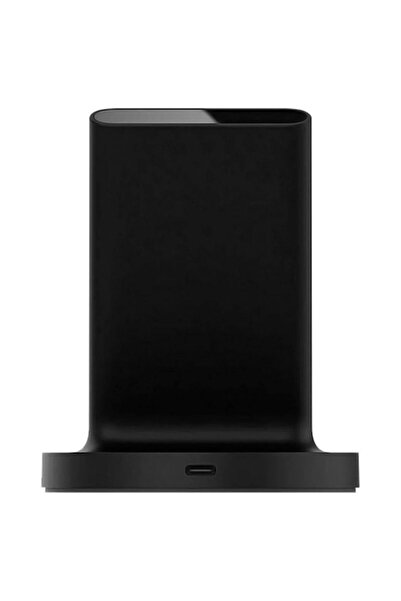Xiaomi Mi Kablosuz Şarj Standı 20w - Kablosuz Şarj Cihazı