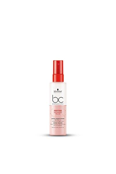 Bonacure Bc Bonacure Peptide Repair Rescue Spray Conditioner Acil Kurtarma Onarma Sprey Saç Kremi 200ml